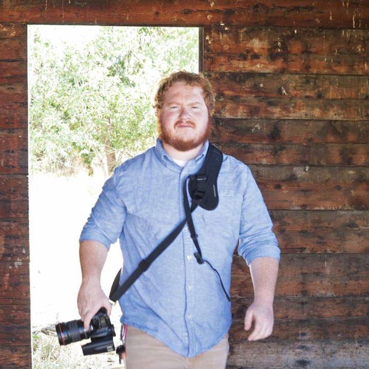 Avatar of user Jordan Thompson