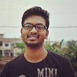Avatar of user Pris Pritam