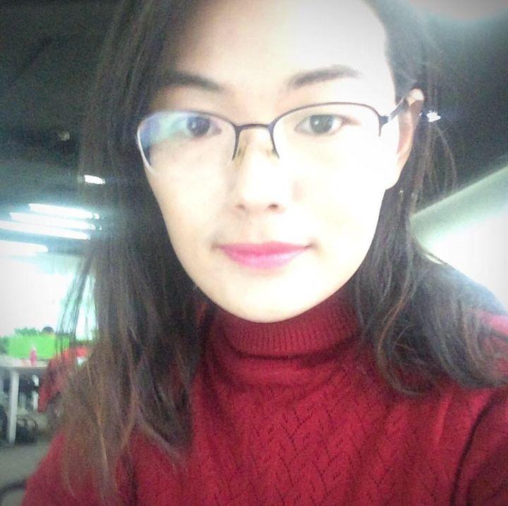 Avatar of user qinjuaan Wang