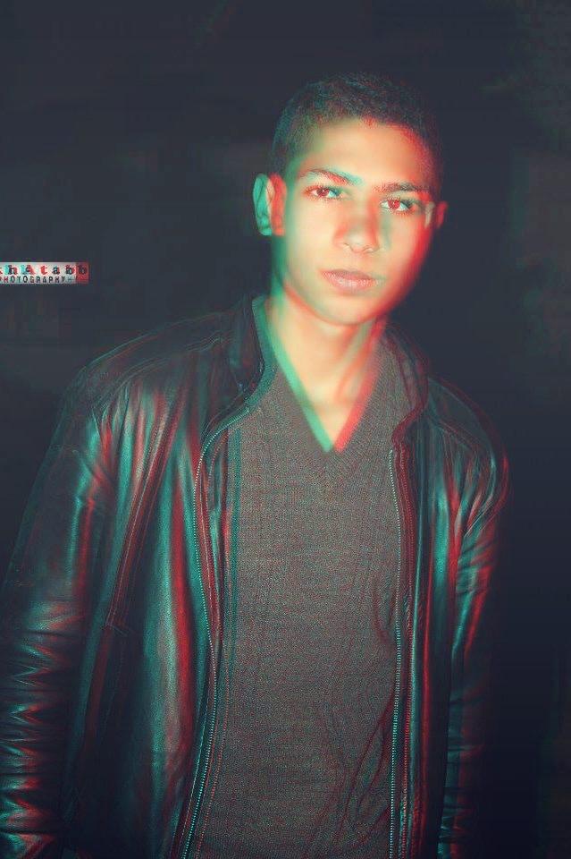 Avatar of user mostafa Besher