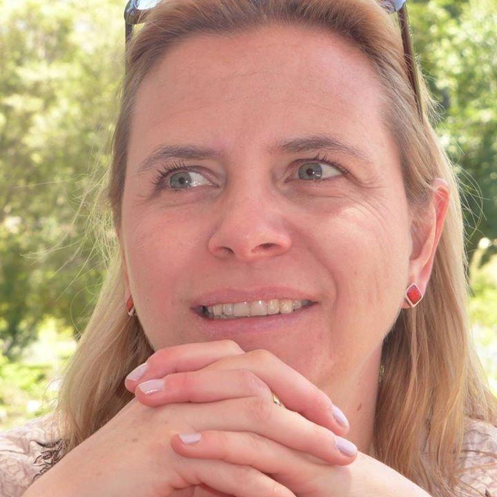 Avatar of user Heidi Allar