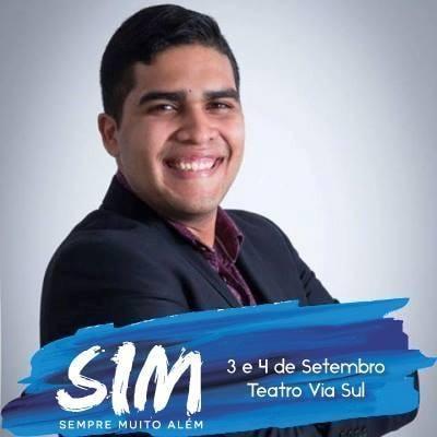 Go to Pedro Benevides Nunes's profile