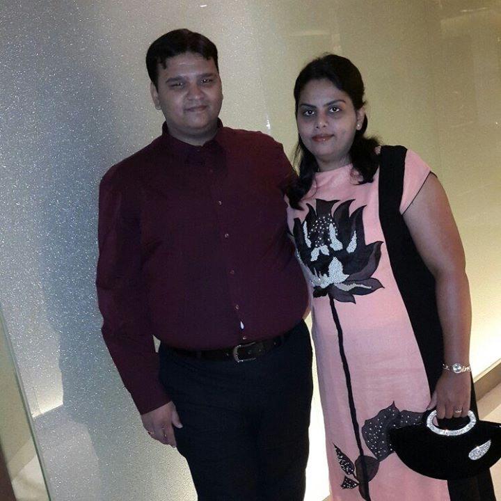 Go to Nilesh Bhandari's profile