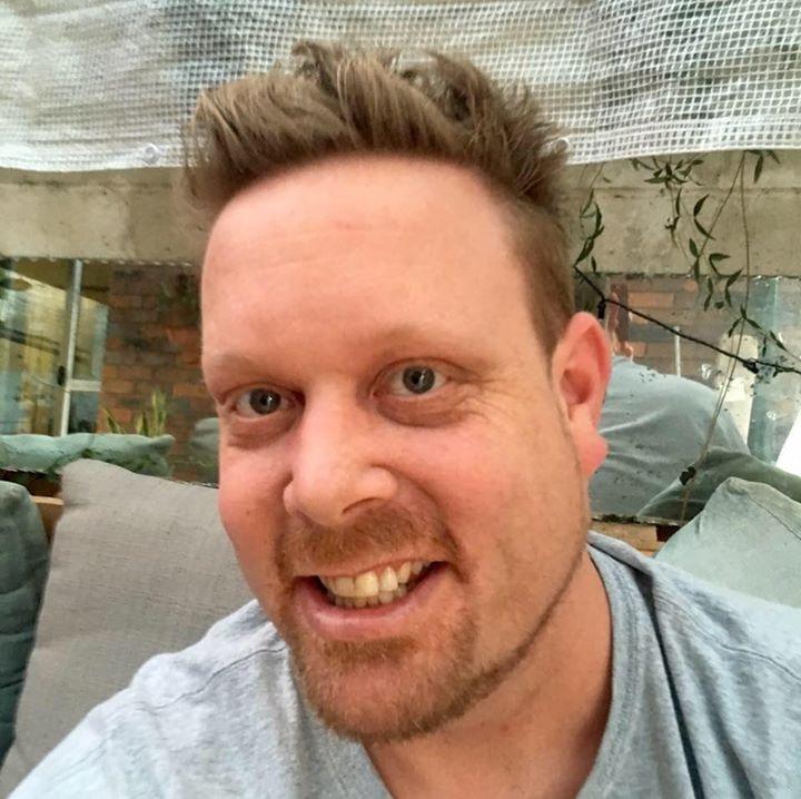 Avatar of user Ben Graham