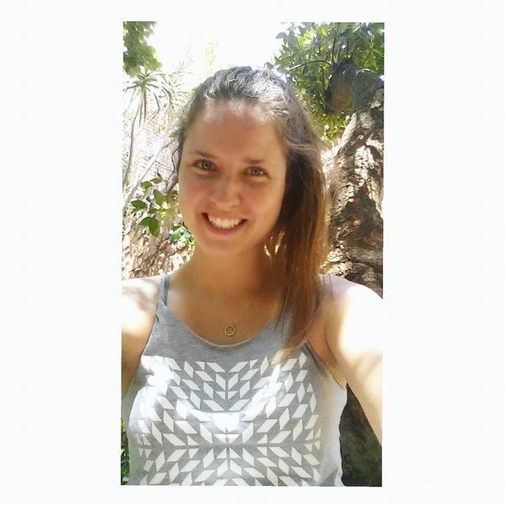 Go to Monica Esterhuizen's profile