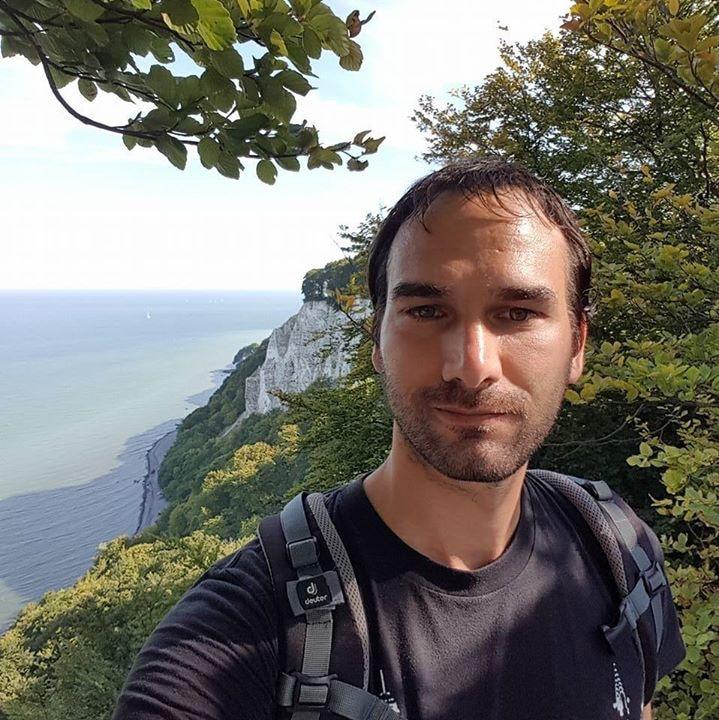 Avatar of user Bastian Ribbeck