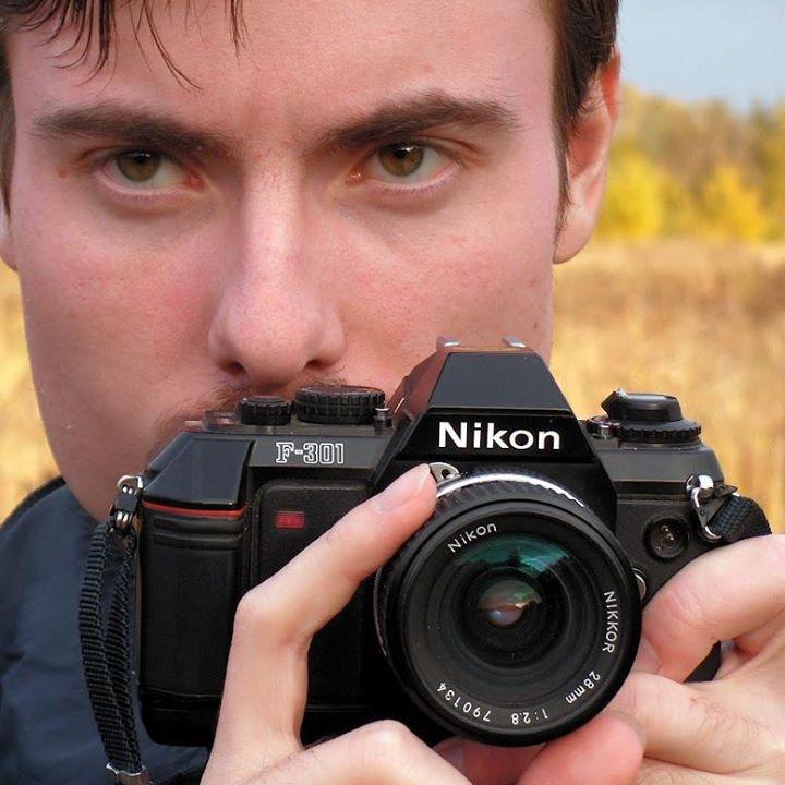 Go to Sergey Pesterev's profile