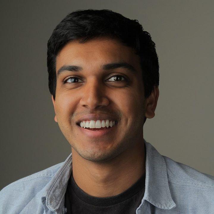 Go to Nitin Sampathi's profile