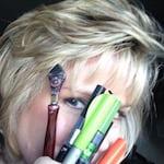Avatar of user Kellie Shepherd Moeller