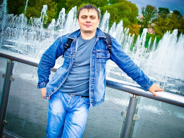 Avatar of user Александр Раскольников