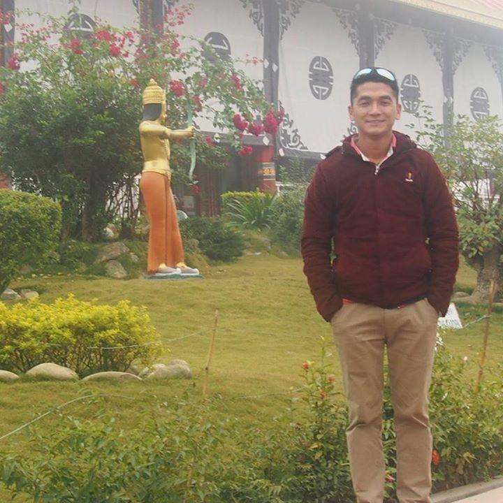 Go to Milan Gurung's profile