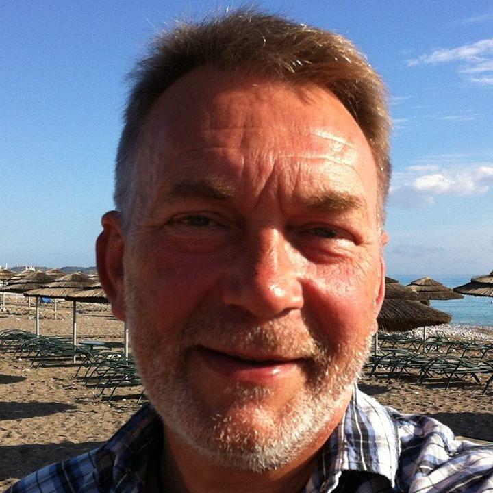 Go to Poul Jeritslev's profile