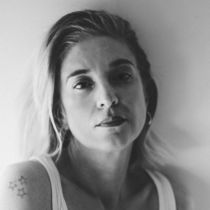 Avatar of user Marivi Pazos