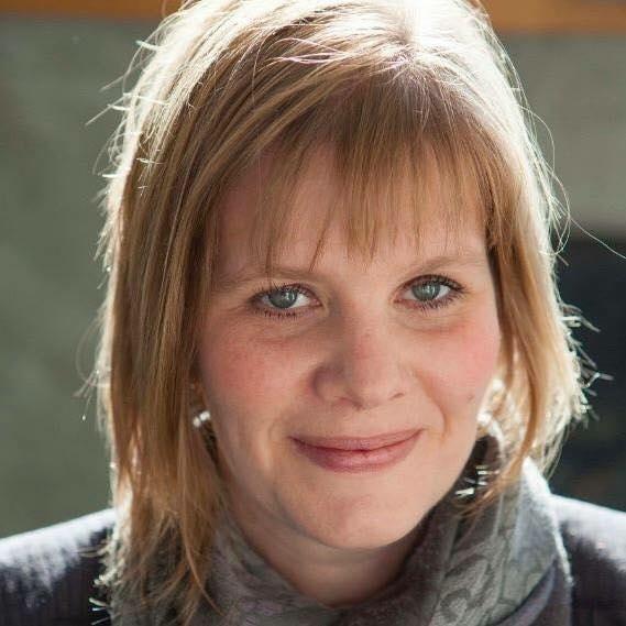 Go to Sara Jane Roxburgh Walker's profile