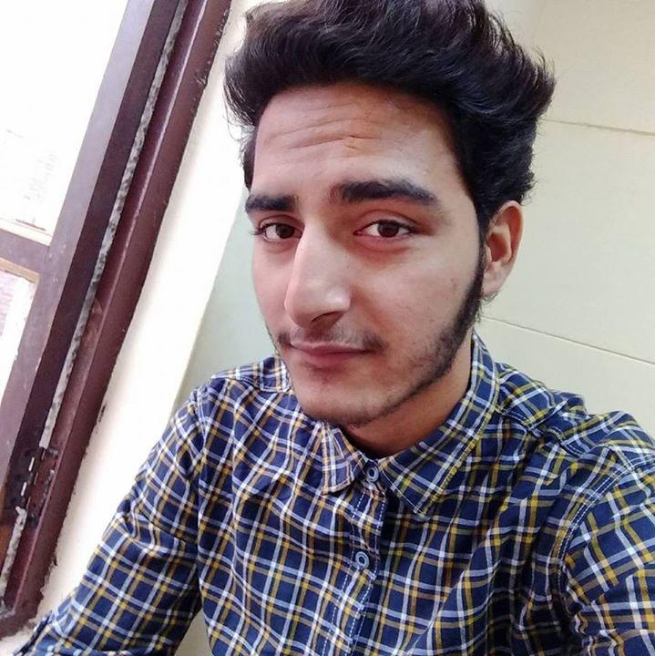 Go to Sumit Sharma's profile