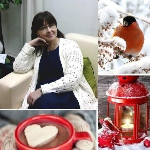 Go to Natalya Kolyagina's profile