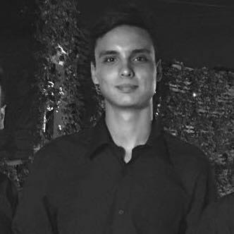 Avatar of user Gabriel Vissoto