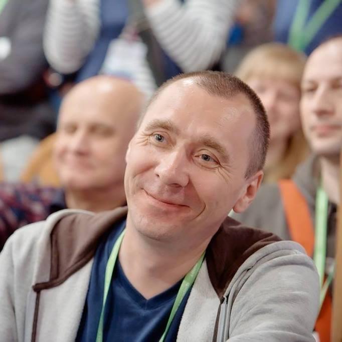 Go to Сергей Королев's profile