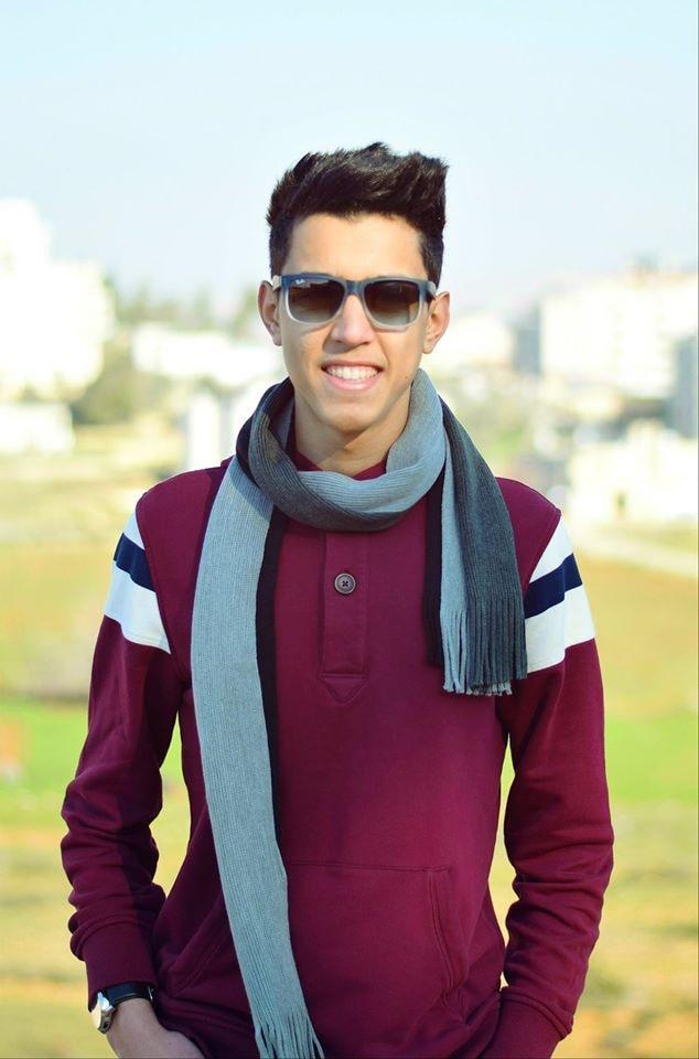 Avatar of user Ahmad Dirini