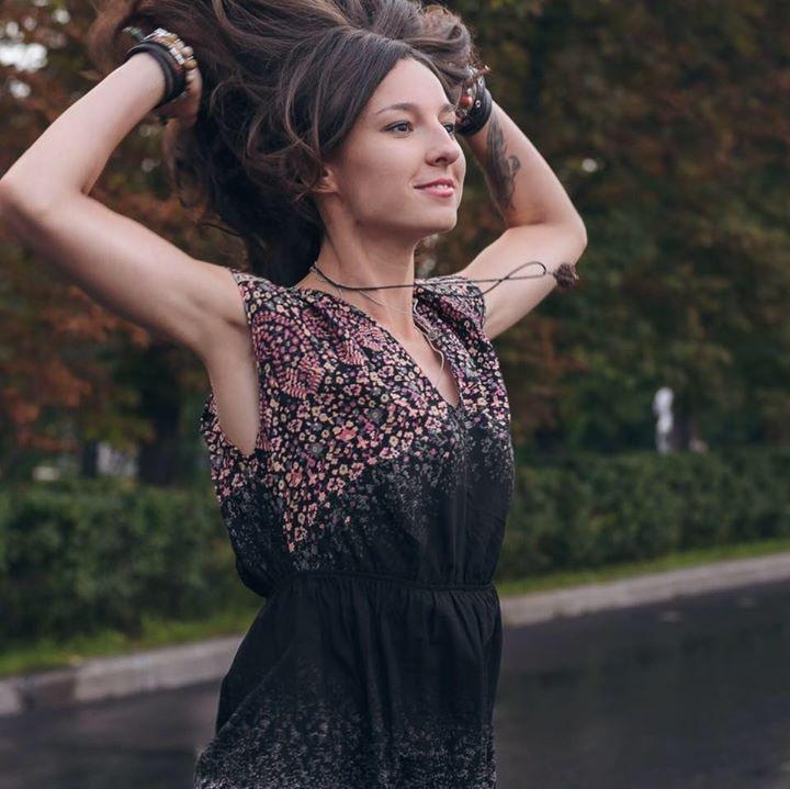 Go to Женя Воробьёва's profile