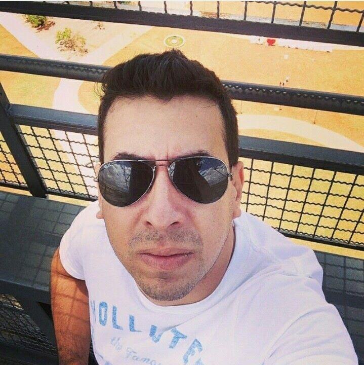 Go to Marvio Arêde's profile