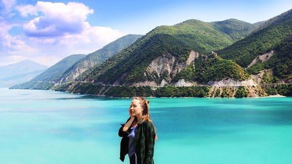Go to Tatyana Gavrilova's profile
