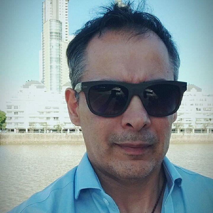 Avatar of user Marcelo Edgar Juarez