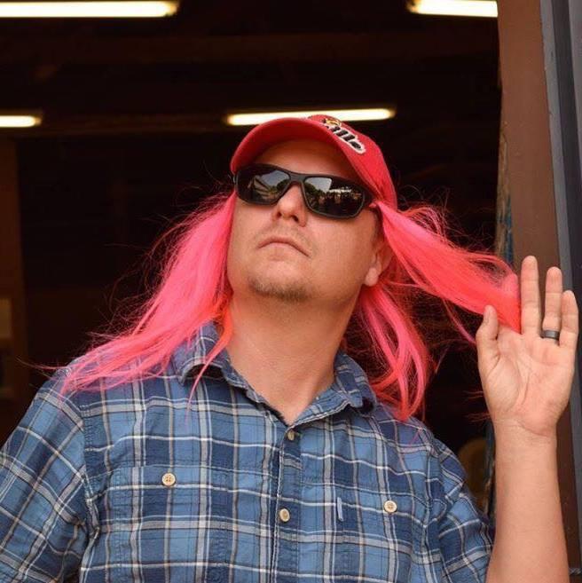 Avatar of user Lenny Miles
