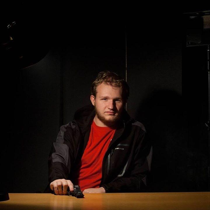 Go to Karel Vokřál's profile