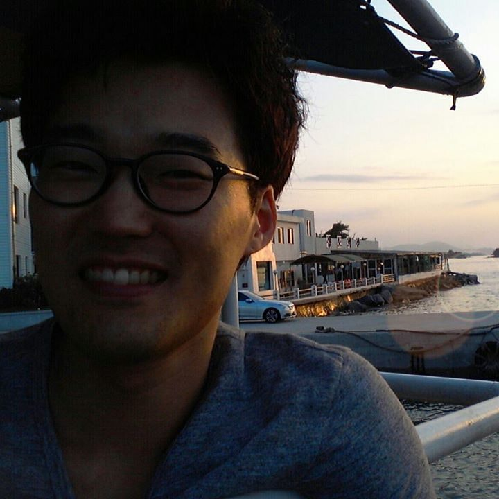 Go to Hyunjong Choi's profile