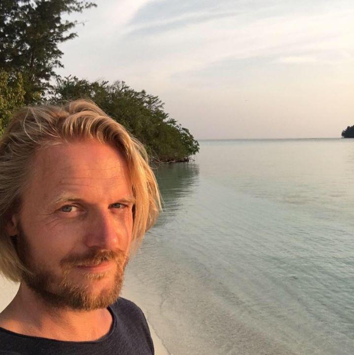 Go to Nick Van Deudekom's profile