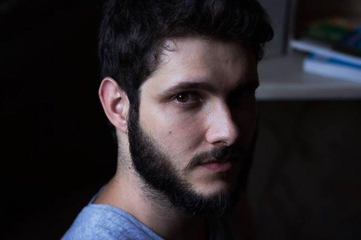 Go to Felipe Portella's profile