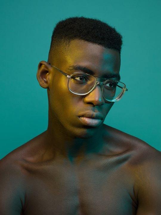 Avatar of user Abolade Akintunde