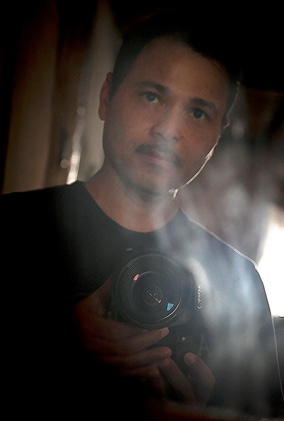 Go to Víctor Jesús Carrasco's profile