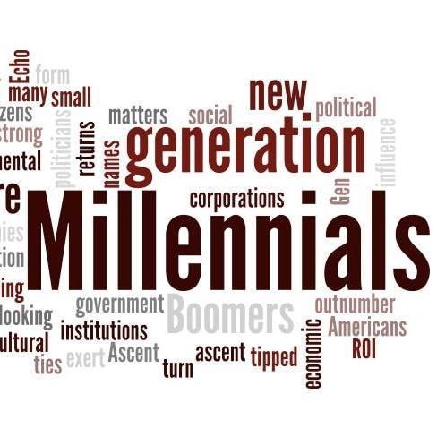 Avatar of user Millennial Valles