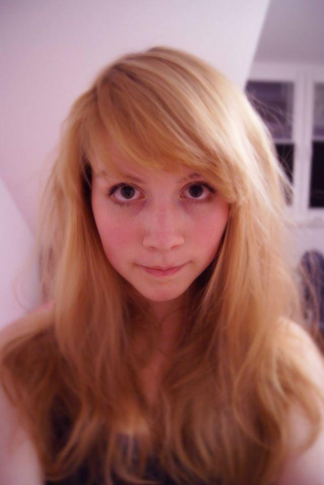 Go to Xenia Ln's profile