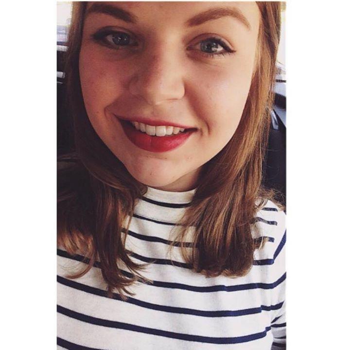 Go to Sanne Van de Bovenkamp's profile
