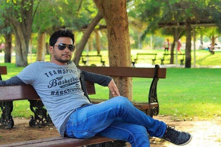 Go to Arun Raj's profile