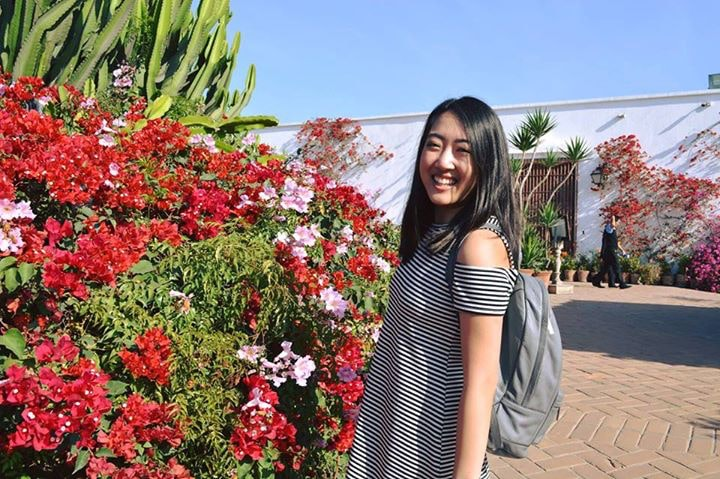 Go to Chloe Chou's profile