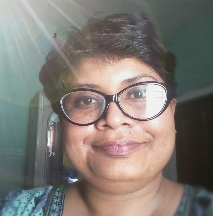Go to Neeraja Sunwani's profile