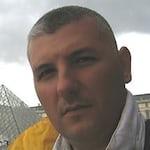 Avatar of user Dalibor Bosnjakovic