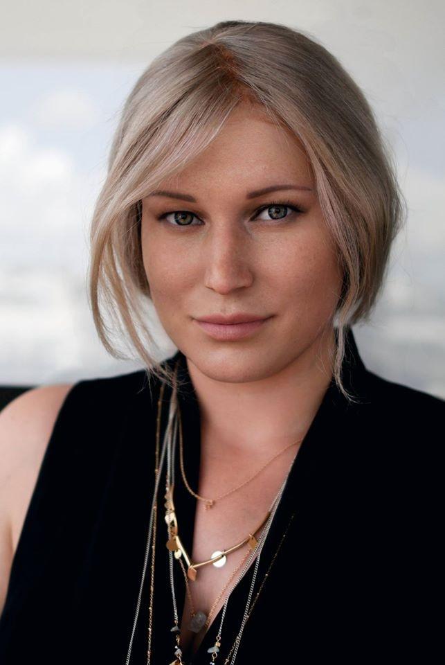 Avatar of user Maria Lazurenko