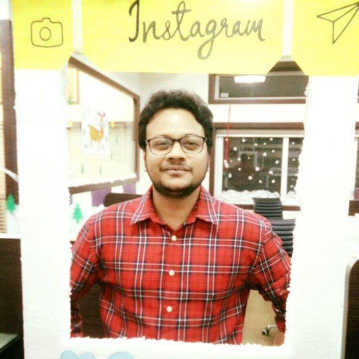 Go to Saurabh Rathore's profile