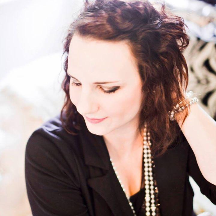 Go to Vanessa Kromer's profile