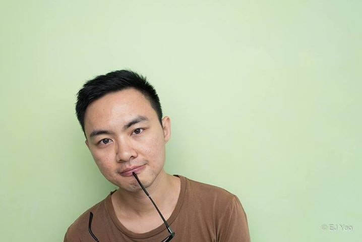 Avatar of user EJ Yao