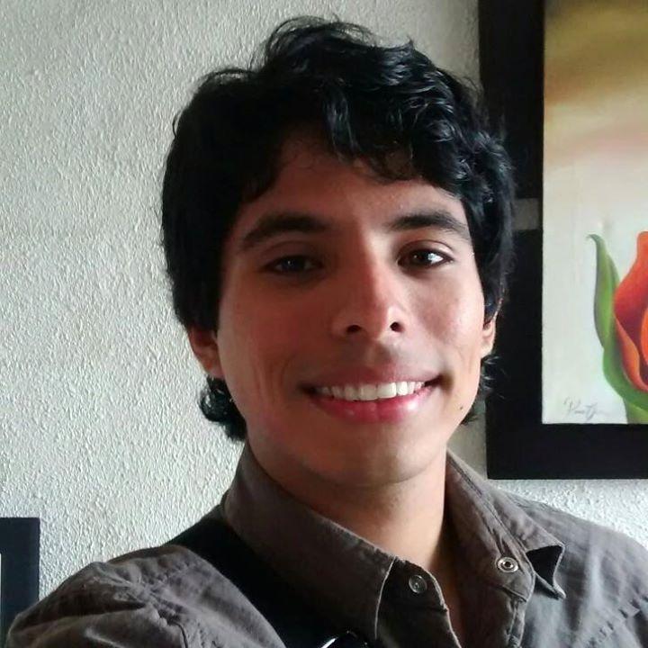 Go to Sebastian Lopez's profile