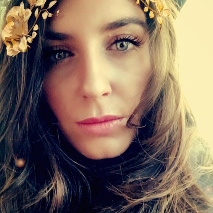 Go to Angélique AJ's profile