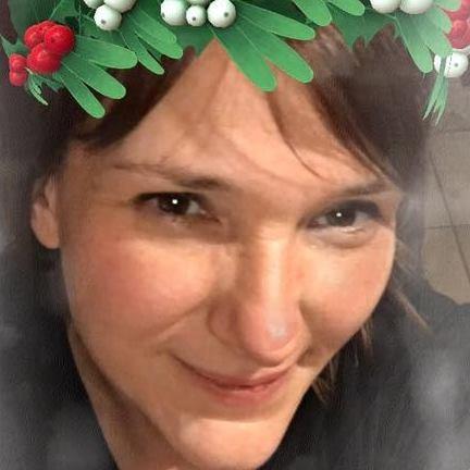 Avatar of user Susan Ellis-Saller