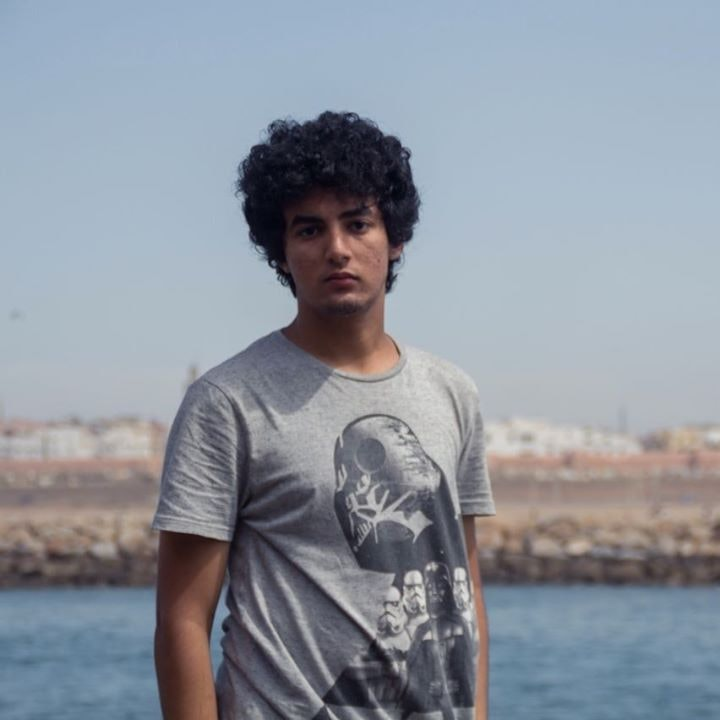 Go to Nassim El Qochairi's profile