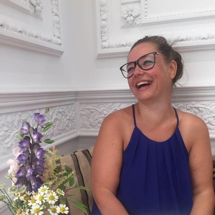 Go to Tanja Vereyken's profile